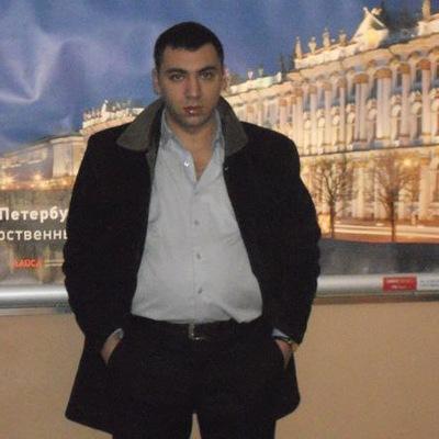 Sench Begoyan, 31 мая 1994, Барановичи, id209508880
