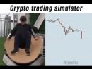 Crypto Trading Simulator