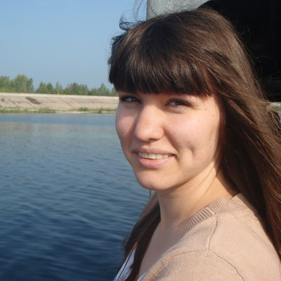 Ольга Смоленцева, 3 ноября 1989, Йошкар-Ола, id11562068