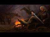 Пророчество Вёльвы - Ведьмак (фолк-метал)