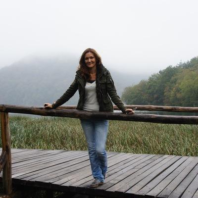 Дарья Хрущ