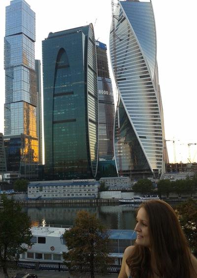 Аня Жихарева