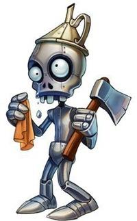 Зомби Добрый