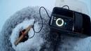 зимняя рыбалка с эхолотом Lowrance Hook2 4х