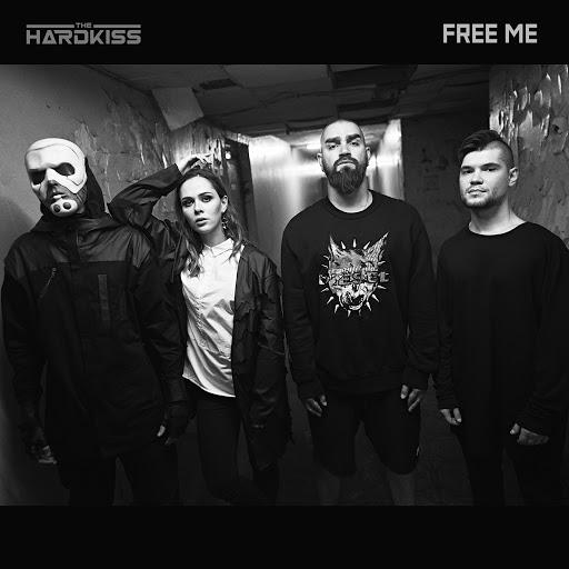 THE HARDKISS альбом Free Me