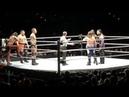 AJ Styles, Jeff Hardy R Truth vs Randy Orton, Samoa Joe Shinsuke Nakamura WWE Live Oklahoma 2018