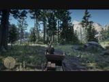 Mad Highlights Мэддисон играет в Red Dead Redemption 2 -