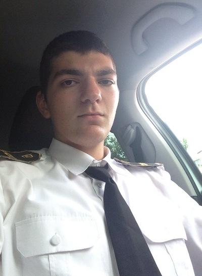 Самир Гасанов, 19 июля , Одесса, id143618699