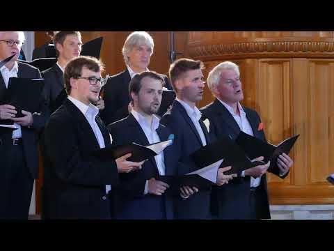 Chor Weisse Nächte - Jubiläumskonzert, 2018