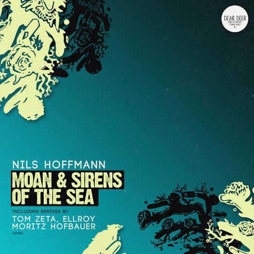nils hoffmann альбом Moan & Sirens Of The Sea