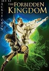 El reino prohibido (The Forbidden Kingdom)<br><span class='font12 dBlock'><i>(The Forbidden Kingdom)</i></span>