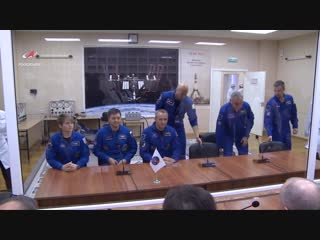 «Антаресы»: канун старта