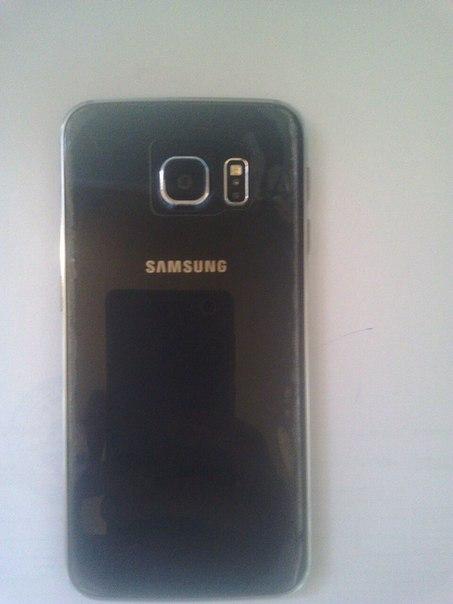 Самсунг 6S edge и Iphone 5