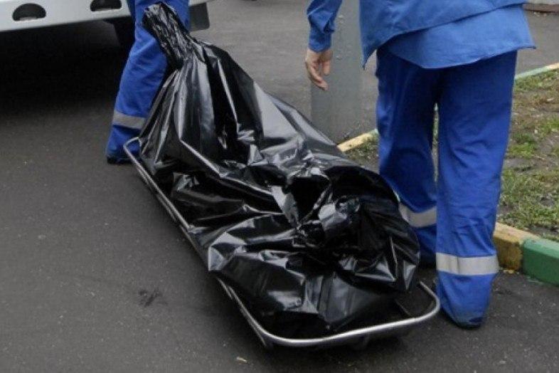 В Томске под Коммунальным мостом нашли тело мужчины