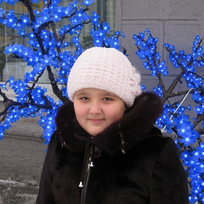Кристина Данейко, 30 августа , Барнаул, id205308605
