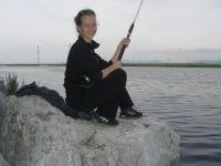 Алина Порчулян, 15 мая 1991, Санкт-Петербург, id52231409