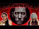 Eminem - Bully (Lyrics) REACTION