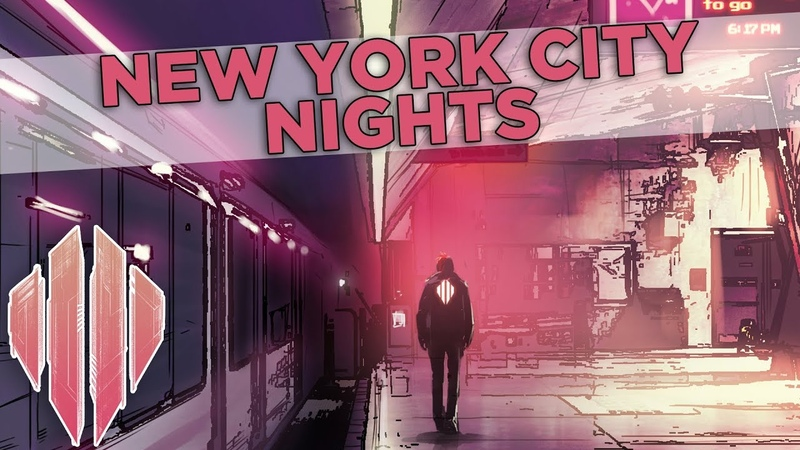 Scandroid - New York City Nights