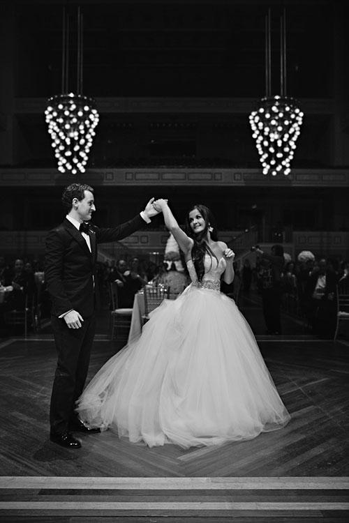 IteTFmdiFrI - Изумительная свадьба в стиле Гламур (25 фото)
