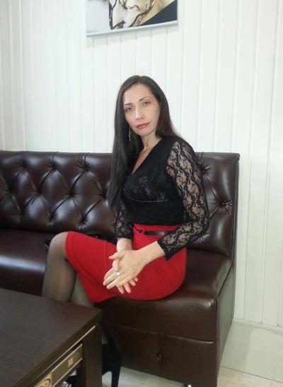 Марина Загаштова, 12 февраля , Москва, id221899837