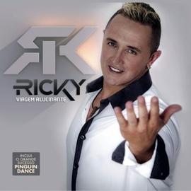 Ricky альбом Viagem Alucinante