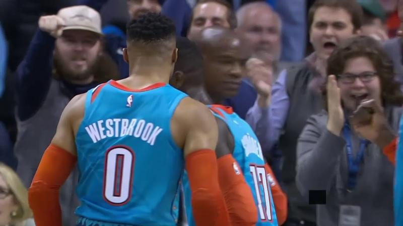 San Antonio Spurs vs Oklahoma City Thunder : January 12, 2019