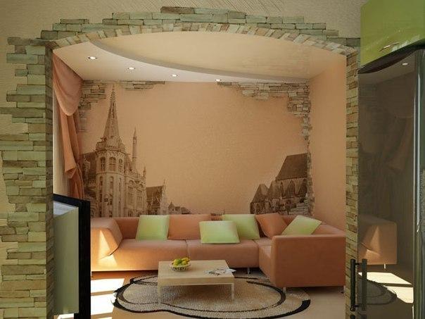 Сделай сам дизайн квартиры