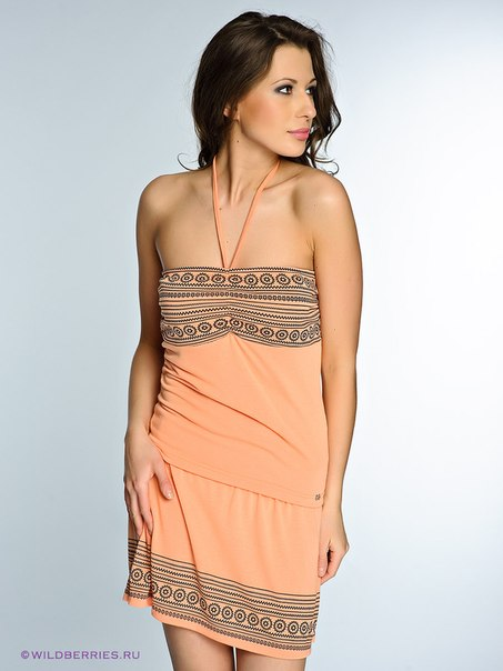 Магазин женской одежды люция