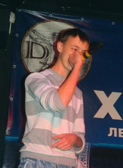 Макс Попов, 6 июля , Усть-Илимск, id203410213