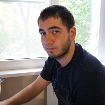 Дмитрий Шаманов, 10 июля , Кингисепп, id640894