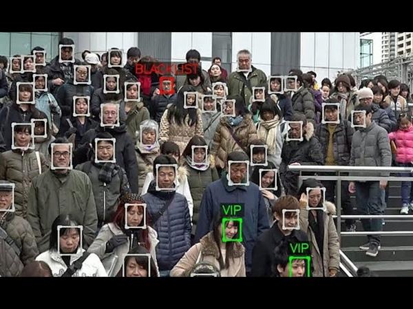 Биометрический ад для всех, кроме элиты. Предлог- терроризм и сбор налогов.