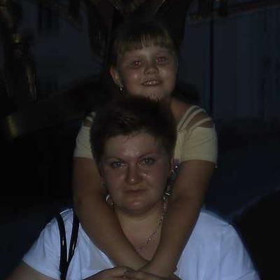 Лена Слободянюк, 22 июня 1985, Москва, id179499720