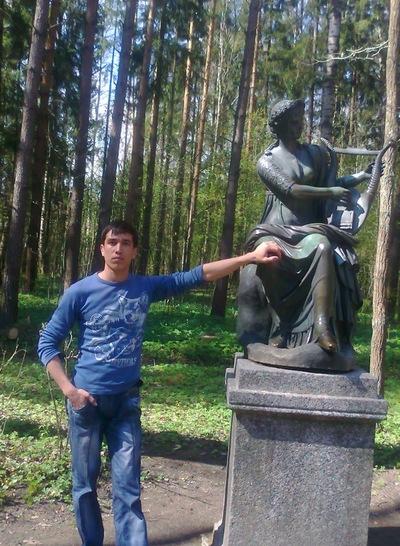 Zidan Khasanov, 9 мая 1988, Санкт-Петербург, id198936147