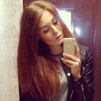 Анна Полонская