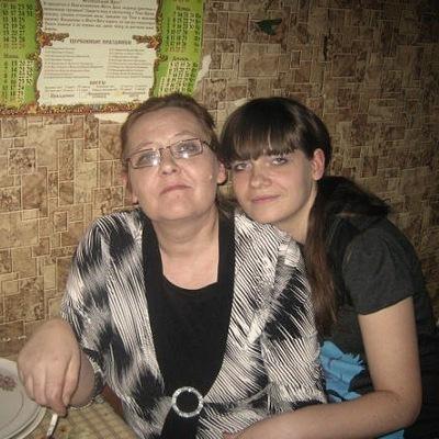Елена Скрипковская, 4 февраля 1964, Минск, id205575816