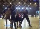 Чемпионат России 2008 г. Спортивные бальные танцы. Профессионалы. Латина.