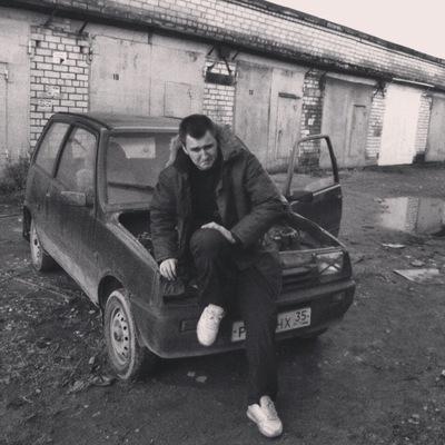 Влад Маслеников, 16 апреля , Москва, id49911377