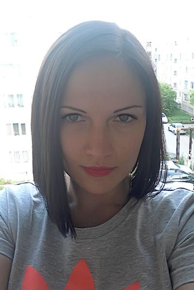 Наталья Нечаева, Екатеринбург, id25514288