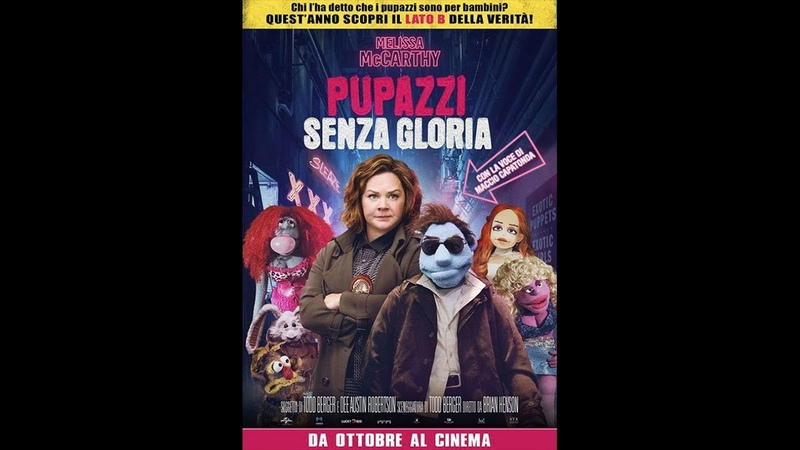 Pupazzi senza gloria (2018) Guarda Streaming ITA
