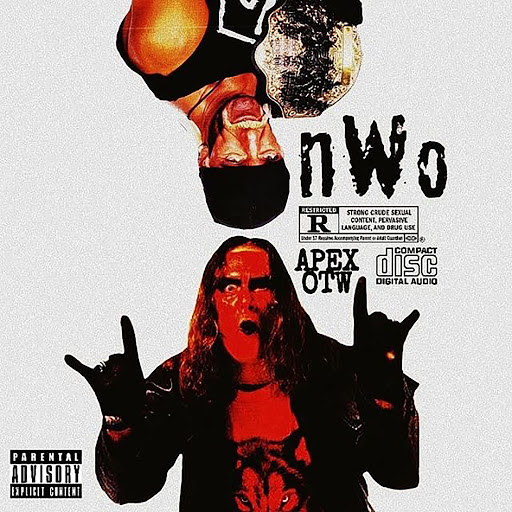 Apex альбом NWO