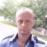 Анкета Алексей Чуланов