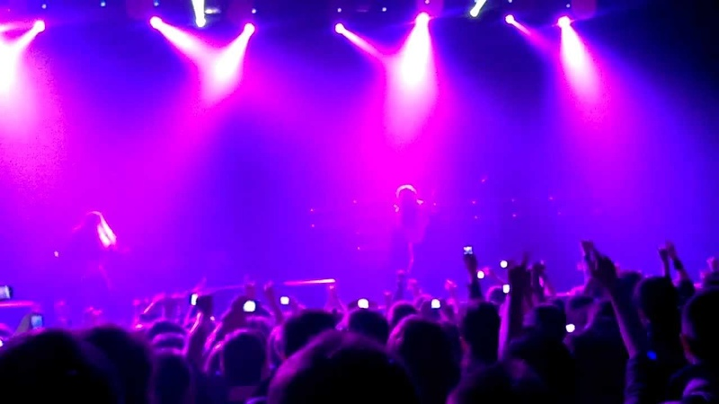 Yngwie Malmsteen - Moscow 18.02.2012 Stadium Live concert