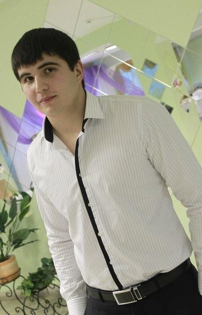 Динар Аккошов, 26 июля , Уфа, id154587432