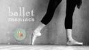 Ballet Maniacs 2016 Collection 1   quatre-quarts ballet