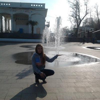 Аничка Влащенко, 8 июля 1999, Одесса, id220137412