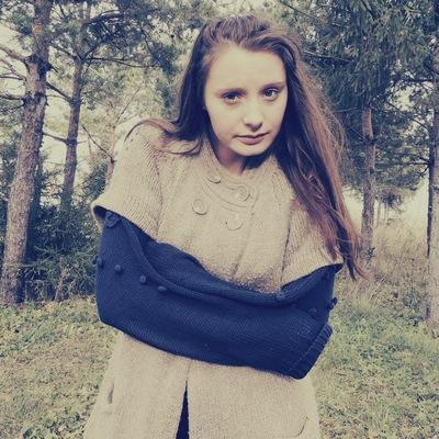 Алина Хисматуллина, 30 сентября , Москва, id71965462