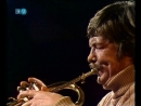 Manfred Schoof Quintett Michel Pilz Jasper van't Hof Gunter Lenz Ralf Hubner 131 NDR Jazzworkshop 1977