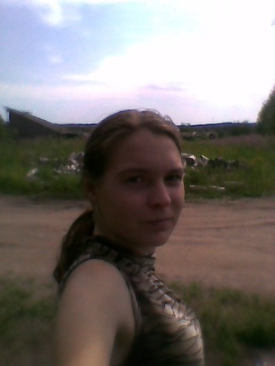 Яна Постникова, 3 мая 1993, Златоуст, id202925424
