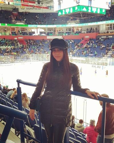 Виолетта Хабирова