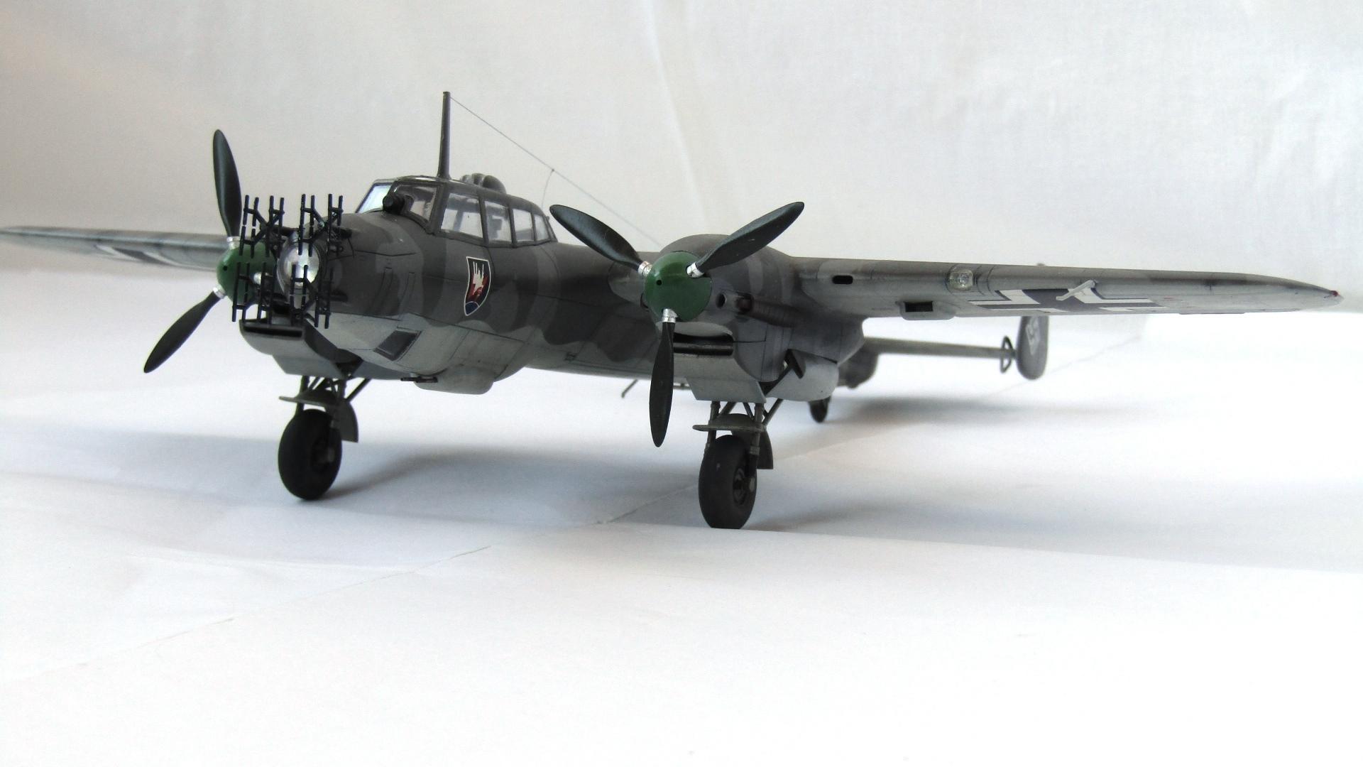 Do-215 B-5 1/72 (ICM) JpwA3jW4lco